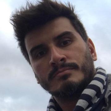 Kane Moritz, 41,