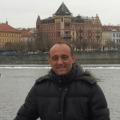 İbrahim Aydin, 45, Antalya, Turkey