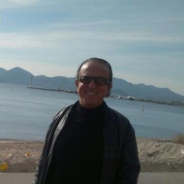Dave, 50, Monaco-Ville, Monaco