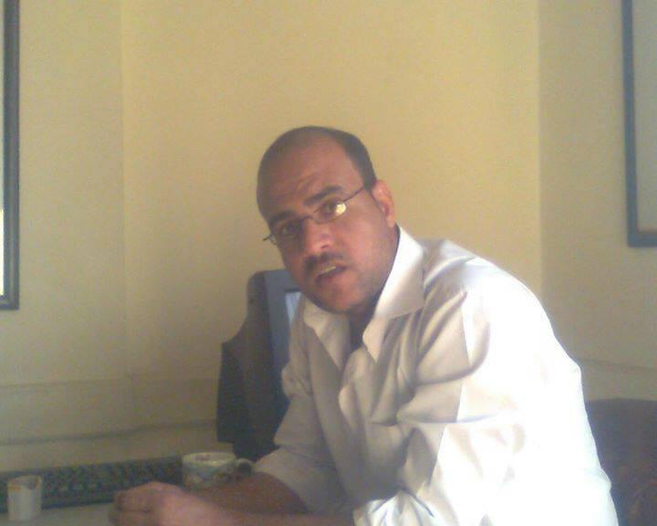 joseph, 42, Cairo, Egypt