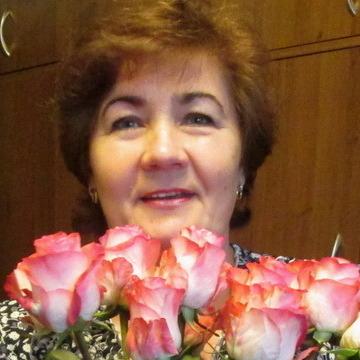 Anna Sorokina, 59, Minsk, Belarus