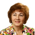 Anna Sorokina, 58, Minsk, Belarus