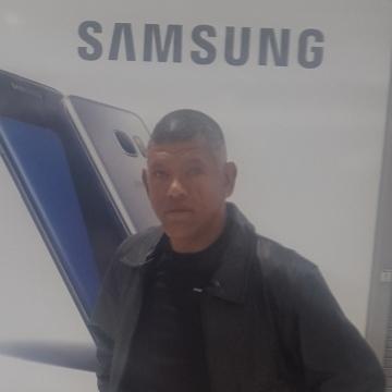 Trevor Smith, 51, Secunda, South Africa
