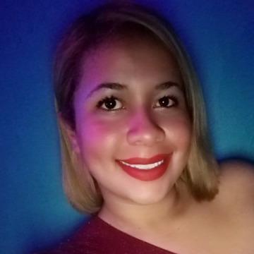 Mariana Cortes, 22, Pereira, Colombia