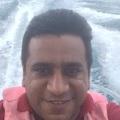 Vaibhav Thakur, 31, Gurgaon, India