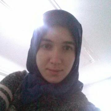 Salma, 25, Tunis, Tunisia