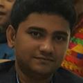 Abhishek Singh, 30, New Delhi, India