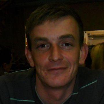 Роман Хмелёв, 39, Moscow, Russian Federation