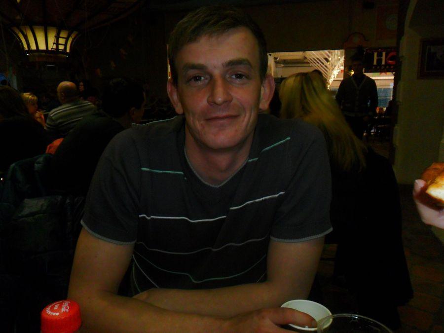 Роман Хмелёв, 40, Moscow, Russian Federation