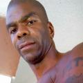 Woody Boisette, 43, Port-au-Prince, Haiti