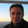 Firat, 41, Ankara, Turkey