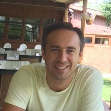 Firat, 39, Ankara, Turkey