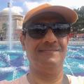 Hisham, 56, Jeddah, Saudi Arabia