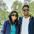 SAURABH KUMAR NANDWANA, 26, Bangalore, India