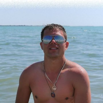 Ilias, 29, Moscow, Russian Federation