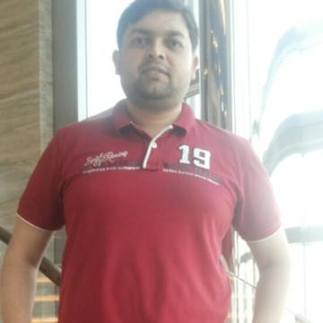 Khaja Mohinuddin, 34, Dubai, United Arab Emirates