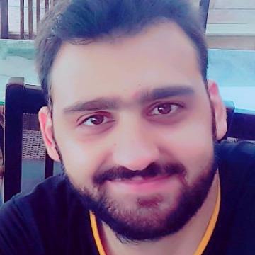 Ammar Sleman, 26, Beyrouth, Lebanon