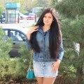 Milana Boko, 31, Lviv, Ukraine
