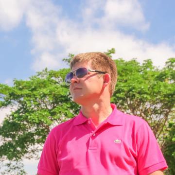 Юрий Довшков, 35, Krasnodar, Russian Federation