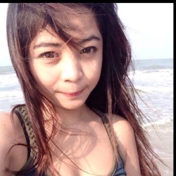 Tittiya, 25, Bangkok, Thailand