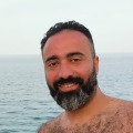Magdy, 33, Alexandria, Egypt