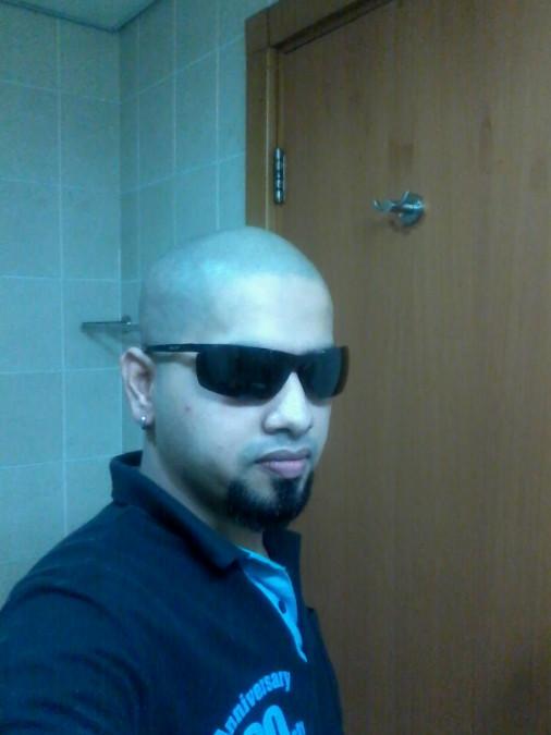 mohsin, 30, Dubai, United Arab Emirates