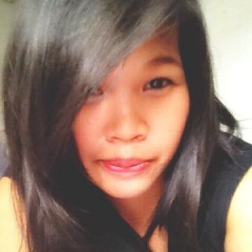 Kwang, 29, Nonthaburi, Thailand