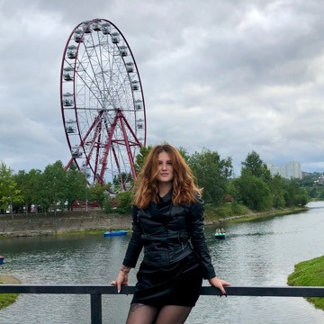 Kseniya, 20, Irkutsk, Russian Federation
