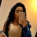 Jennifer Sanchez, 25, Guatemala City, Guatemala