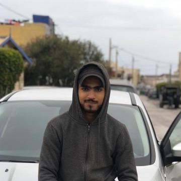 Sam, 26, Rabat, Morocco