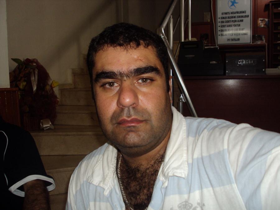 Y.o. Dönüm, 45, Mersin, Turkey