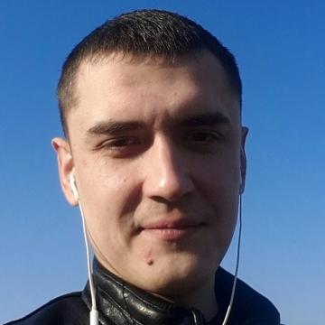 Алексей Воеводский, 30, Pinsk, Belarus