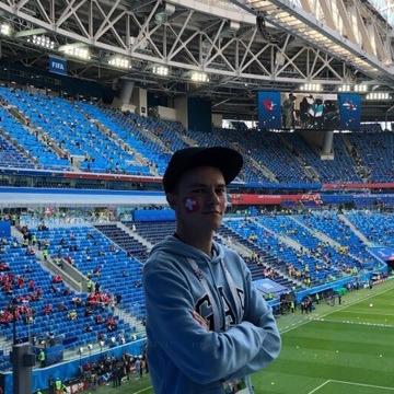 Igor Aleksandrovich, 25, Sydney, Australia