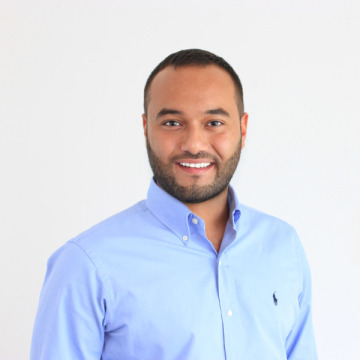 khaled Alkharrat, 31, Dubai, United Arab Emirates
