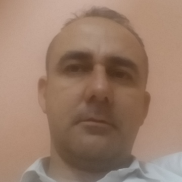 BORA, 41, Izmir, Turkey