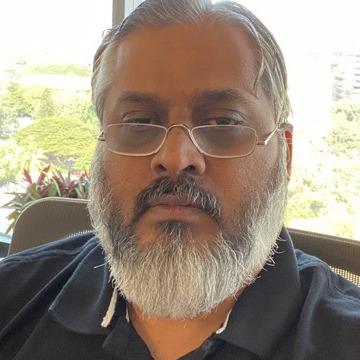 Sreenivasan seshadri, 49, Bangalore, India