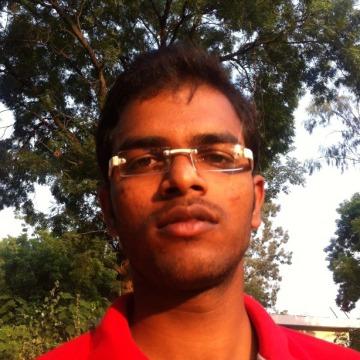 Hari shetty, 25, Warangal, India