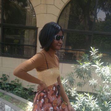 Jessica, 43, Beyrouth, Lebanon