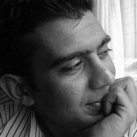 Murat Gürsoy, 38, Adana, Turkey