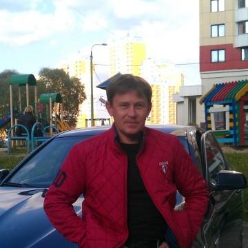 Дмитрий, 48, Moscow, Russian Federation