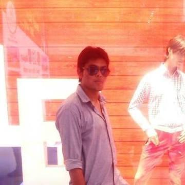 jay, 30, Indore, India