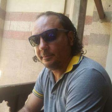 Hashim, 50, Sharm El-sheikh, Egypt