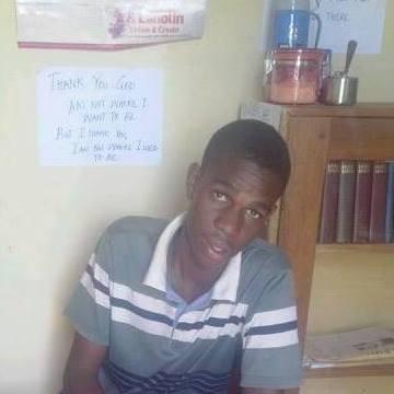 kintu peterson, 24, Kampala, Uganda