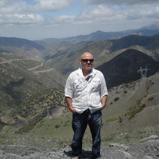 Jafar, 53, Almaty, Kazakhstan