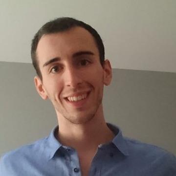 Javier, 27, Barcelona, Spain