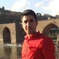 Ferman, 35, Istanbul, Turkey