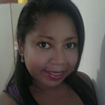 Monica Arvelo, 36, Caracas, Venezuela