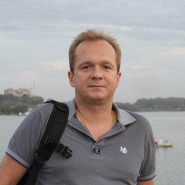 Pavel, 43, Moscow, Russian Federation