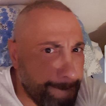 Ayhan Keleş, 39, Antalya, Turkey