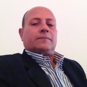 Malek , 57, Dubai, United Arab Emirates